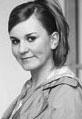 Dorit Passiep Schauspielerin im Kinder-und Jugenstheater Frankfurt