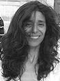 Sandra Scherer vom Kinder und Jugendtheater Frankfurt