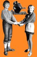 Historie Hänsel und Gretel