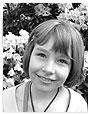 Emily Evans Schauspielerin im Kinder-und Jugenstheater Frankfurt