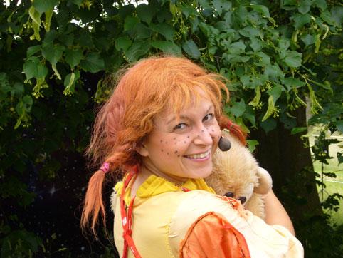 Pippi-und-die-Seeräuber-2016 Open Air Kindertheater