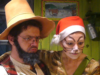 Pettersson-weihnachten
