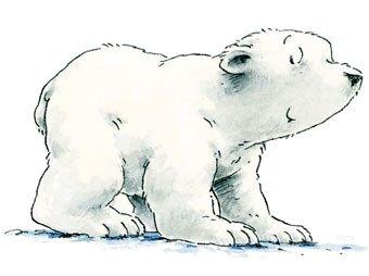 Der kleine Eisbär im Jinder-und Jugendtheater Frankfurt