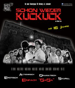 Theater für Gehörlose im Kinder- und Jugendtheater Frankfurt