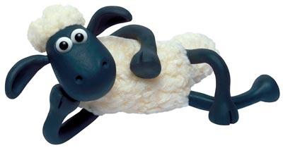 Shaun das Schaf beim Kinder- und Jugendtheater Frankfurt