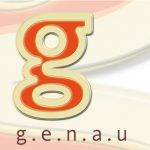 Genau - corporate identity, design for print, web design…