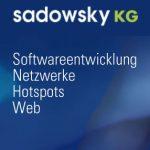Sadowsky KG - Softwareentwicklung, Netzwerke, Hotspots und mehr