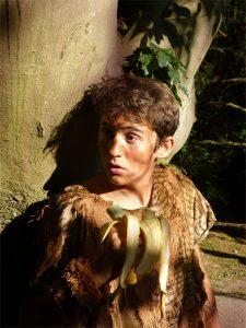 Dschungelbuch im Kinder- und Jugendtheater Frankfurt