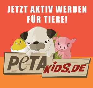 Jetzt aktiv werden für Tiere - Ein Partner des Kinder-undJugendtheaters Frankfurt